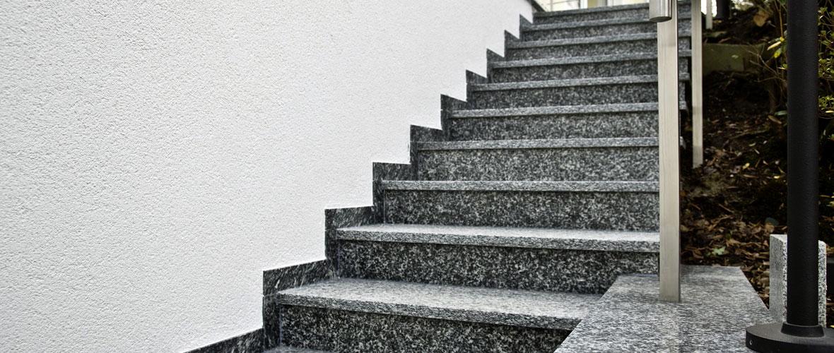 Marmor Treppen treppen rademacher marmor olpe